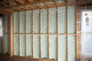 Spray Foam Insulation In Charleston Sc And Hilton Head Sc